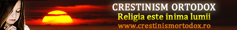 Portal Crestin Ortodox